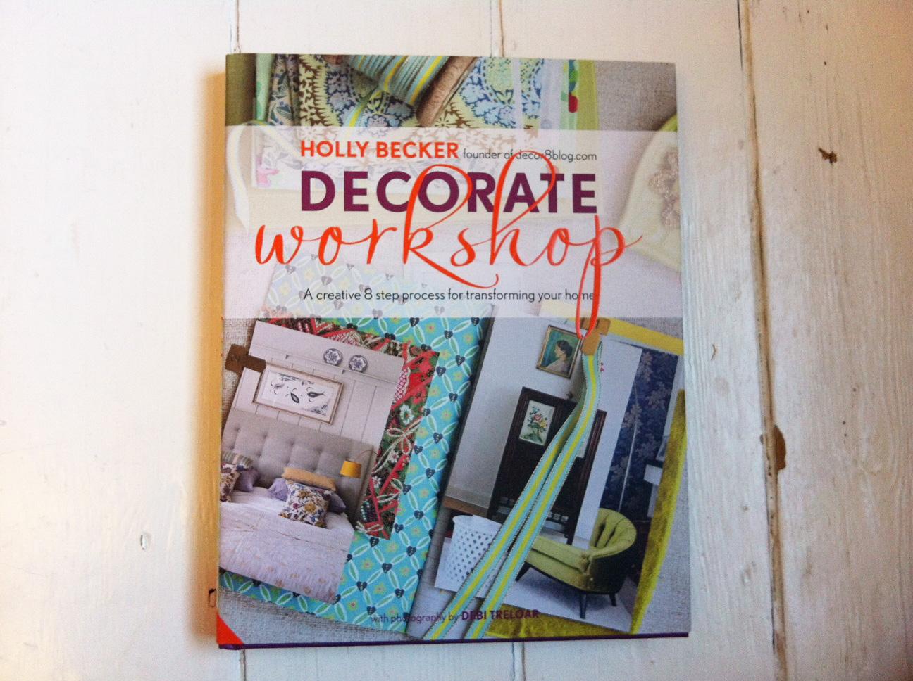Decorate Workshop 01