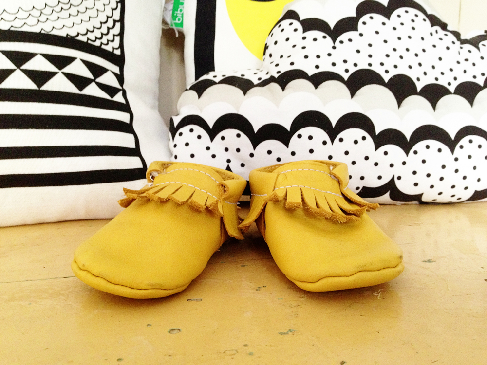 monkey & mole moccasins