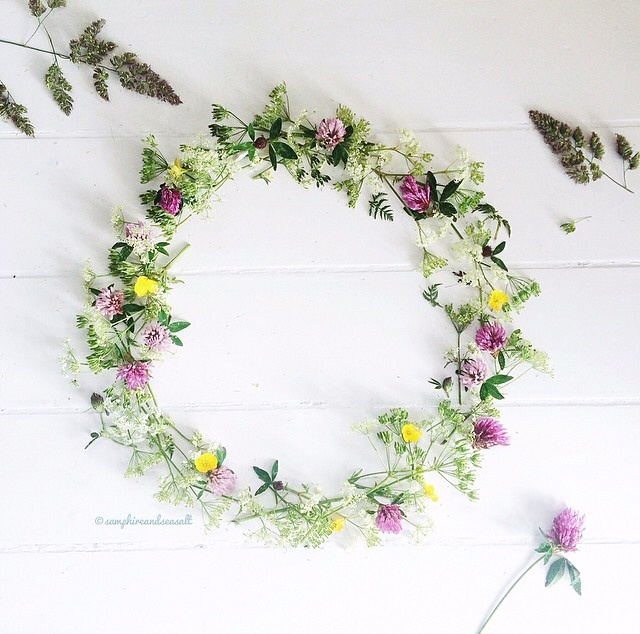 Floral Friday winner