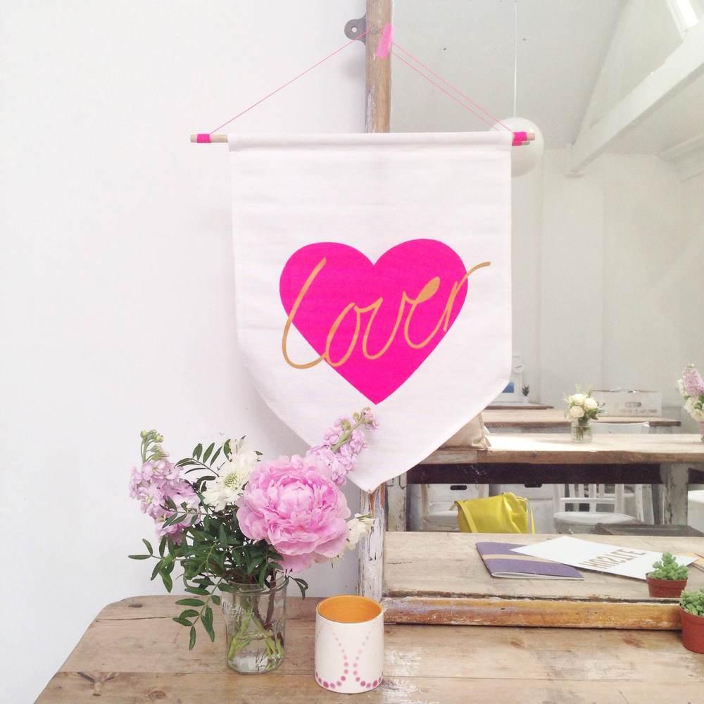 Lover Flag