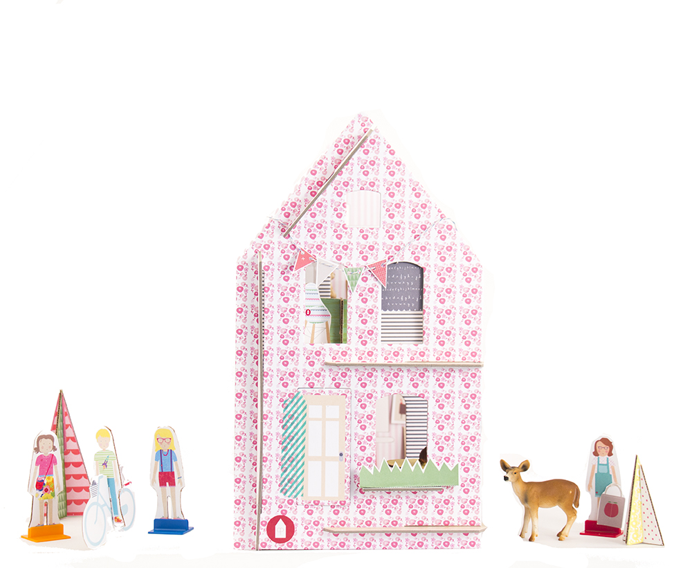 Lille Huset