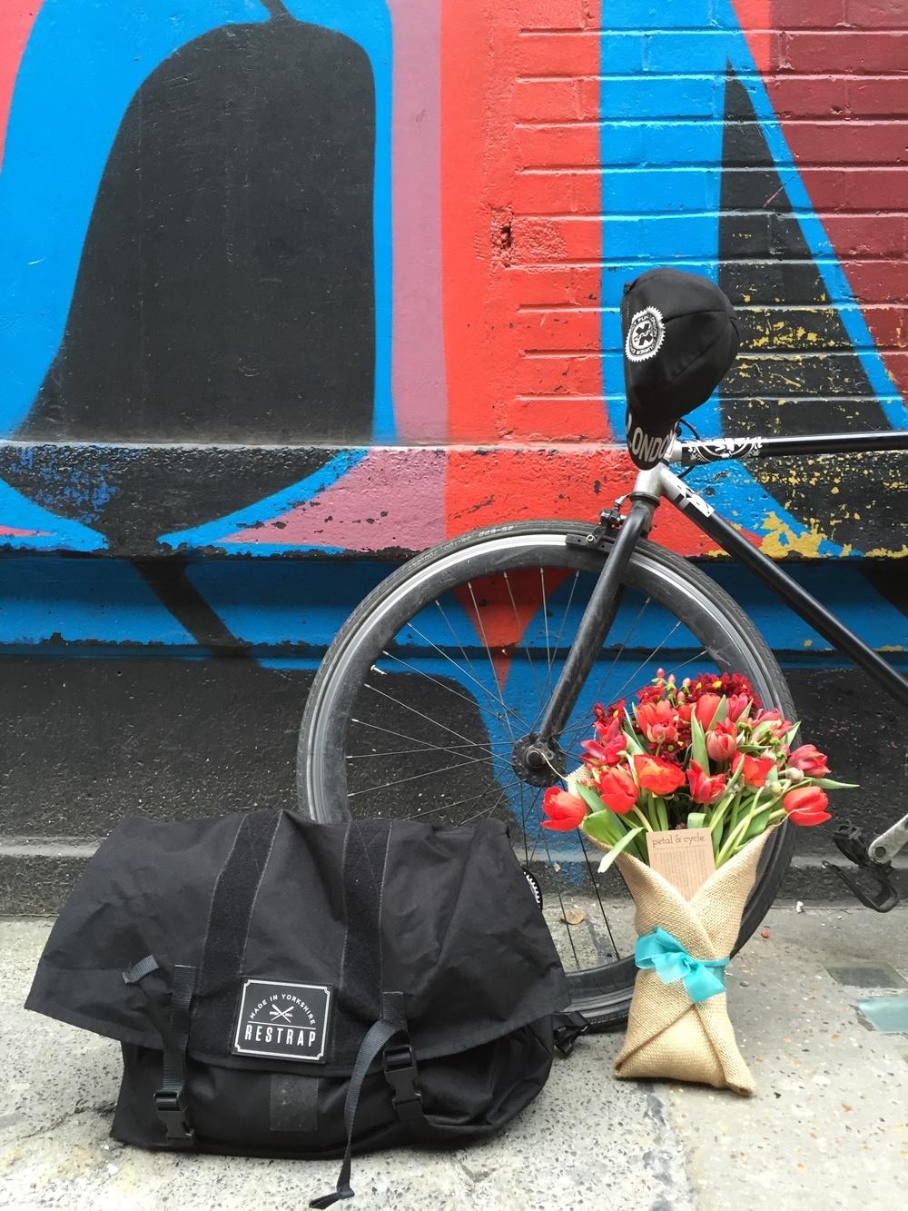 Petal & Cycle | Makelight