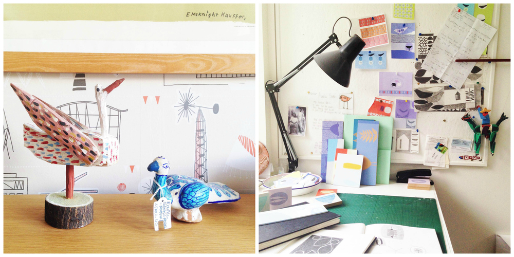 Sarah Hamilton's Maker Spaces | Makelight