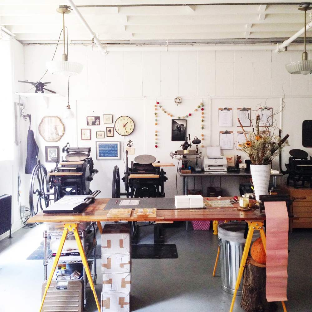 Kimberly Austin Maker Spaces | Makelight