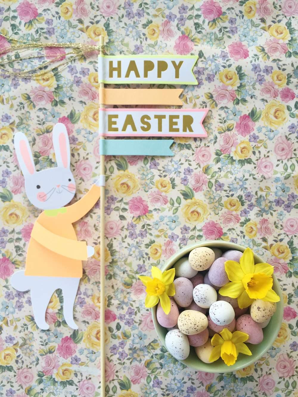 Happy Easter | Makelight