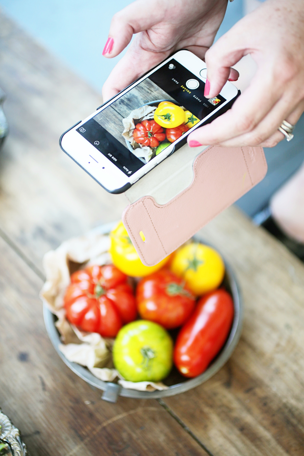 Food Photography & Styling with Catherine Frawley
