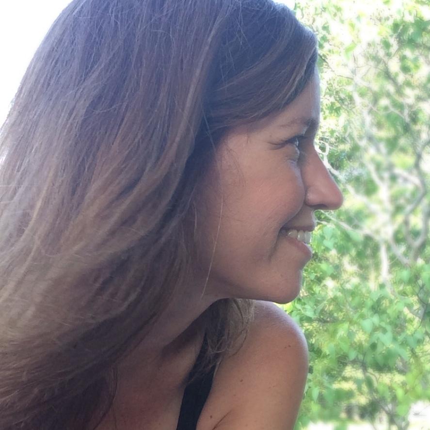 Elizabeth Hammond Pyle : Makelight Magic