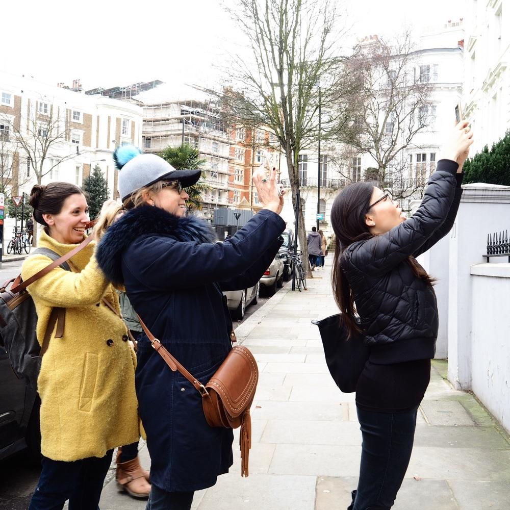 Notting Hill Photo Walk : Makelight