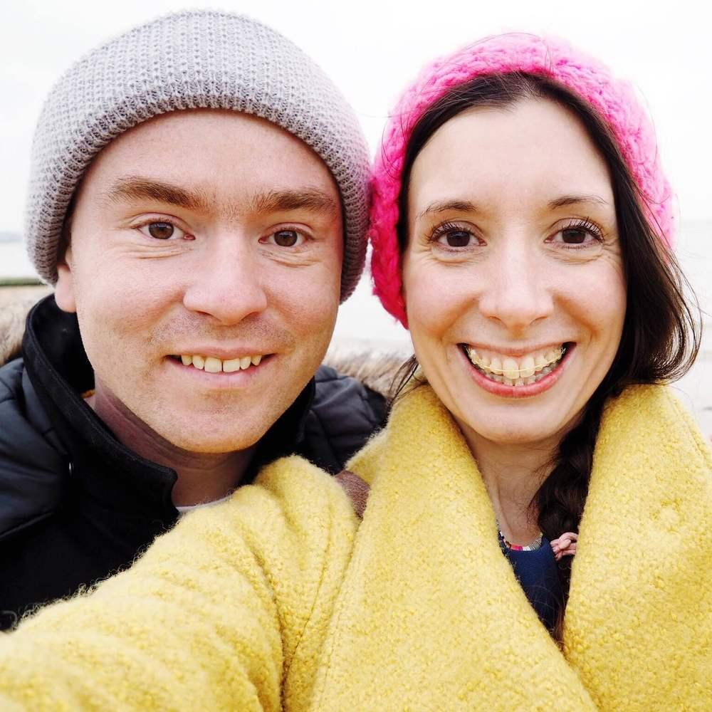 Emily & Stef : Makelight