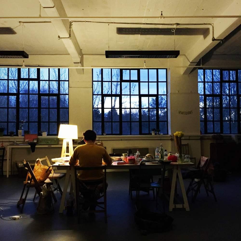Makelight Studio, London