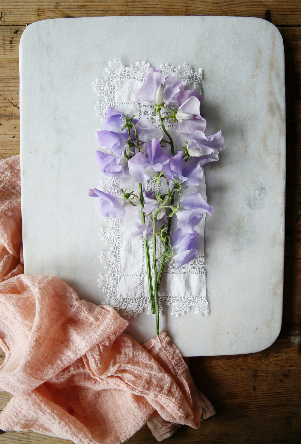 100 images from one bouquet : Inspiration from Makelight