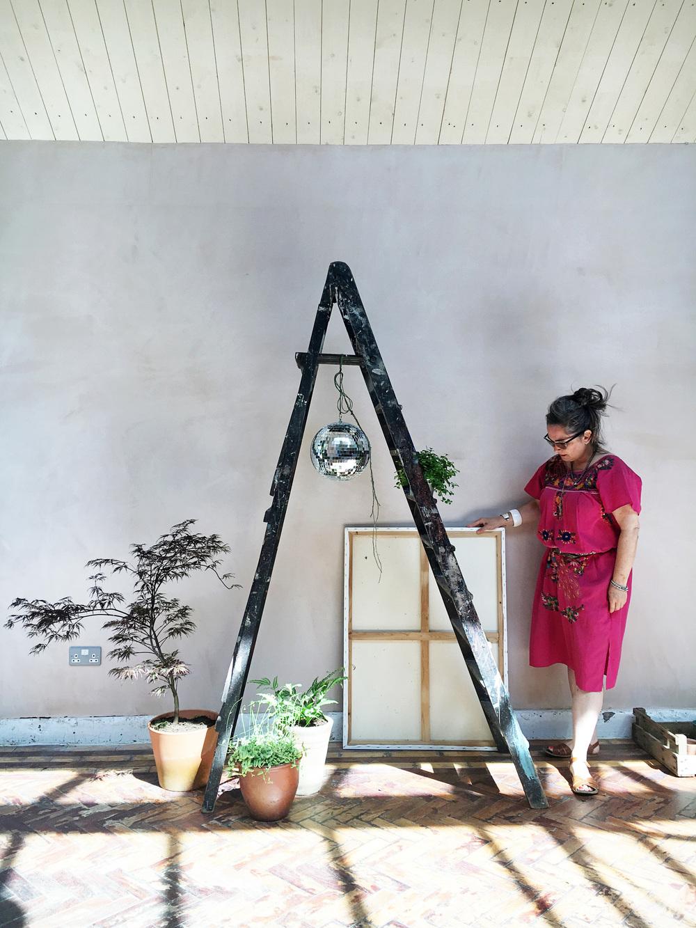 Photography & Styling Workshop : Makelight