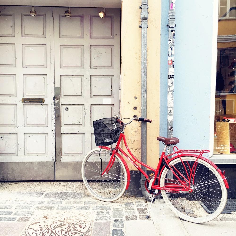 Copenhagen Inspiration : Makelight