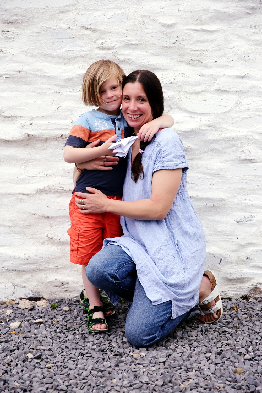 Family Photography : Makelight