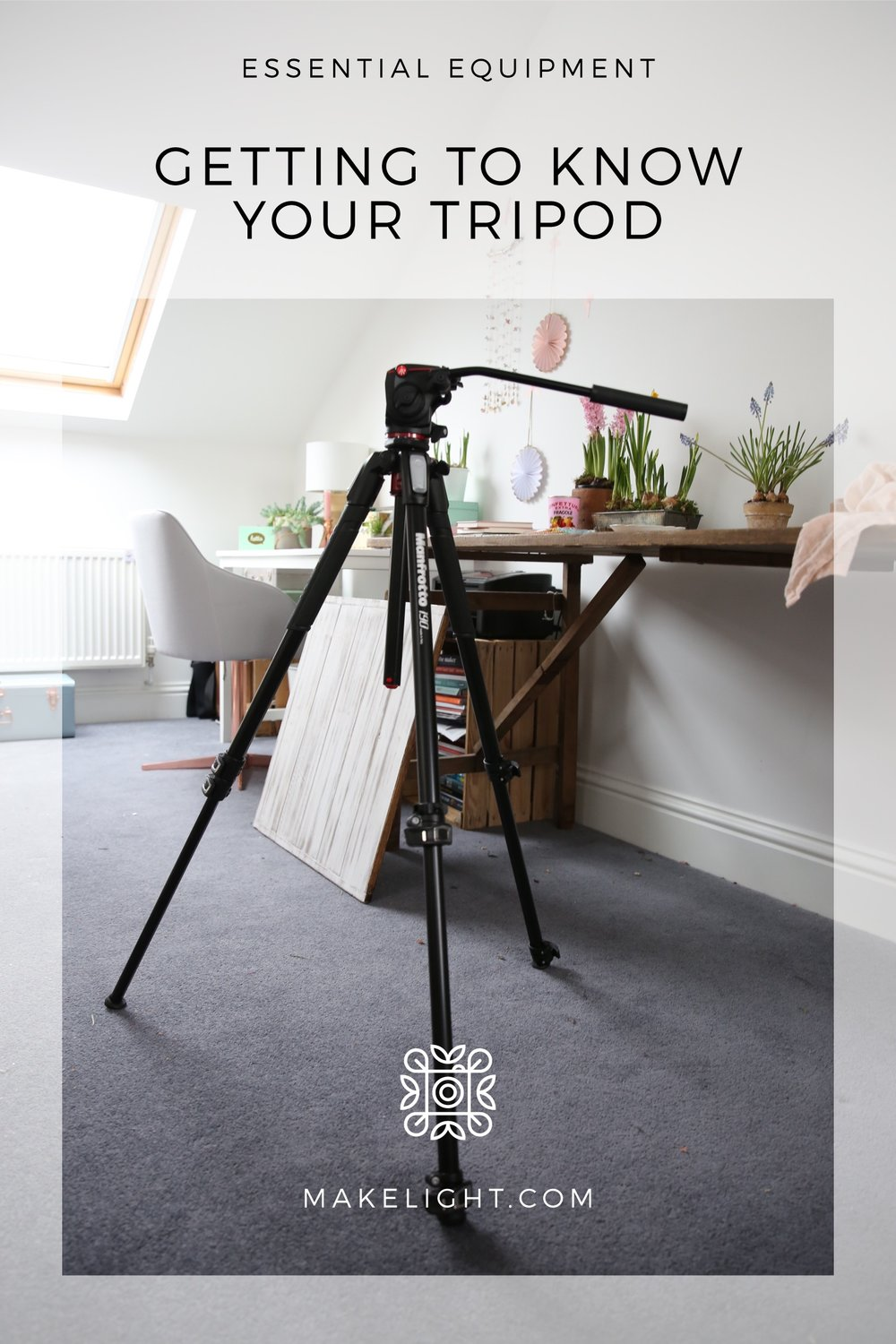 Essential Kit : Using a Tripod