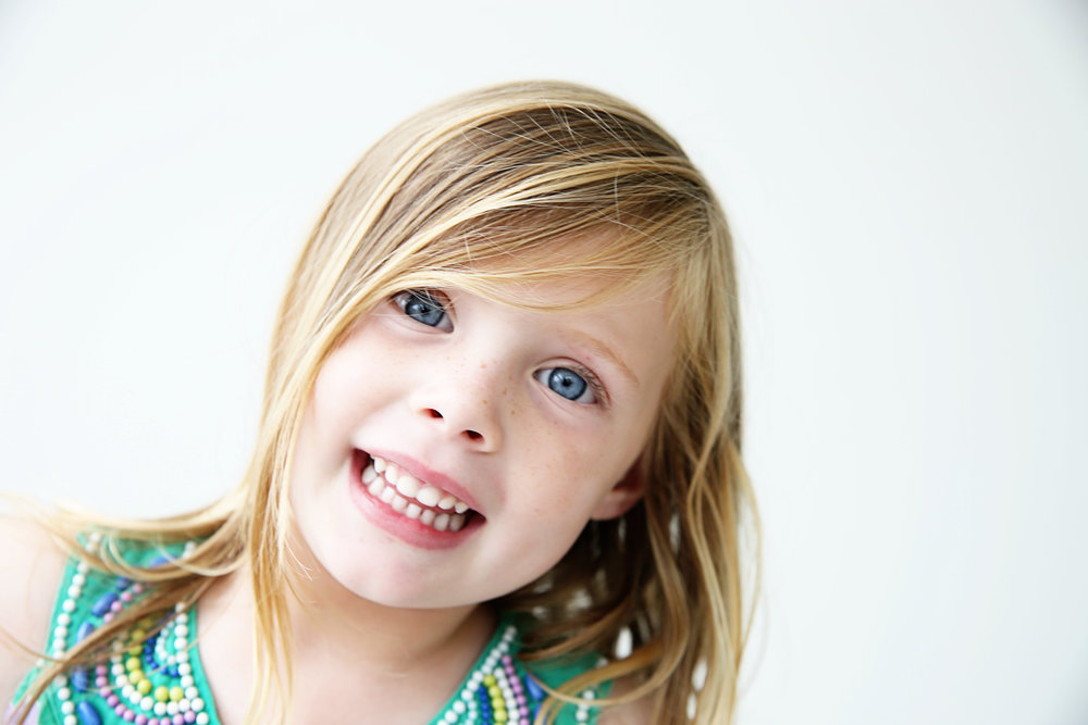 End of Summer Portraits : The Quinskis