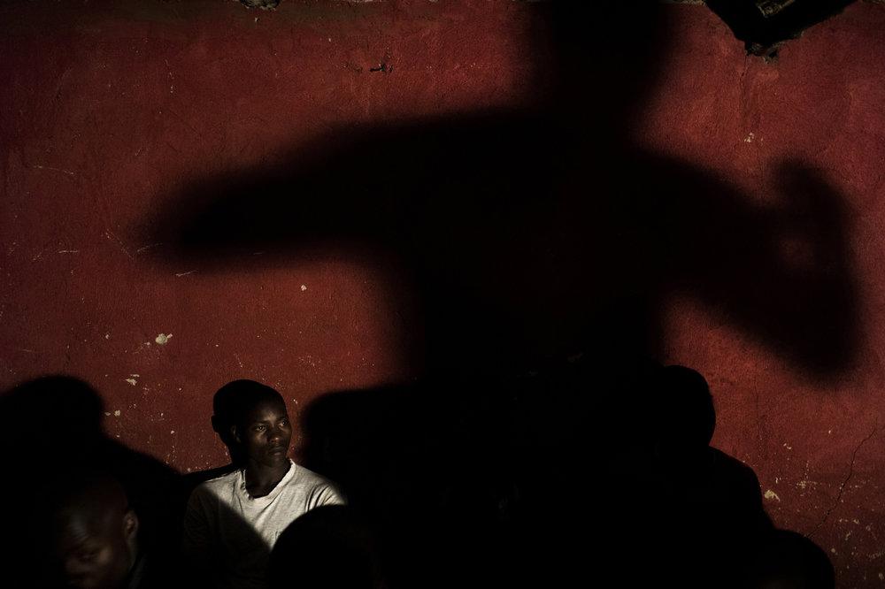 Nairobi, Kenya - Leica M9