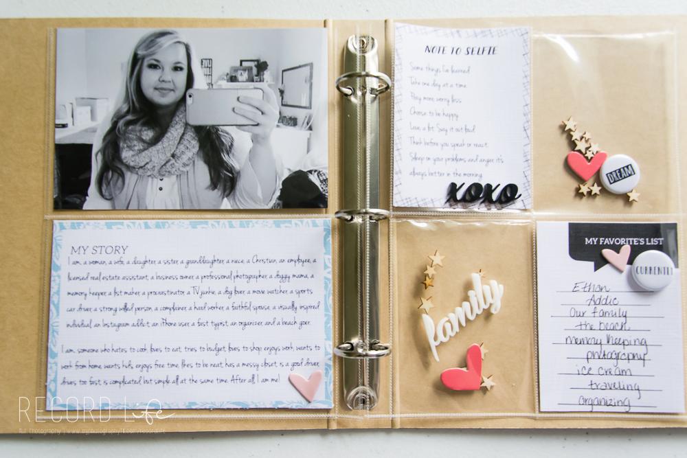 Journal Cards from Digital Design Essentials