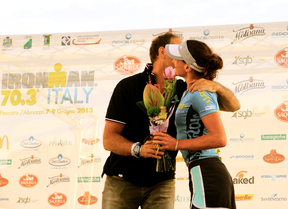 ironman italy 70.3 tamsin lewis sportiedoc