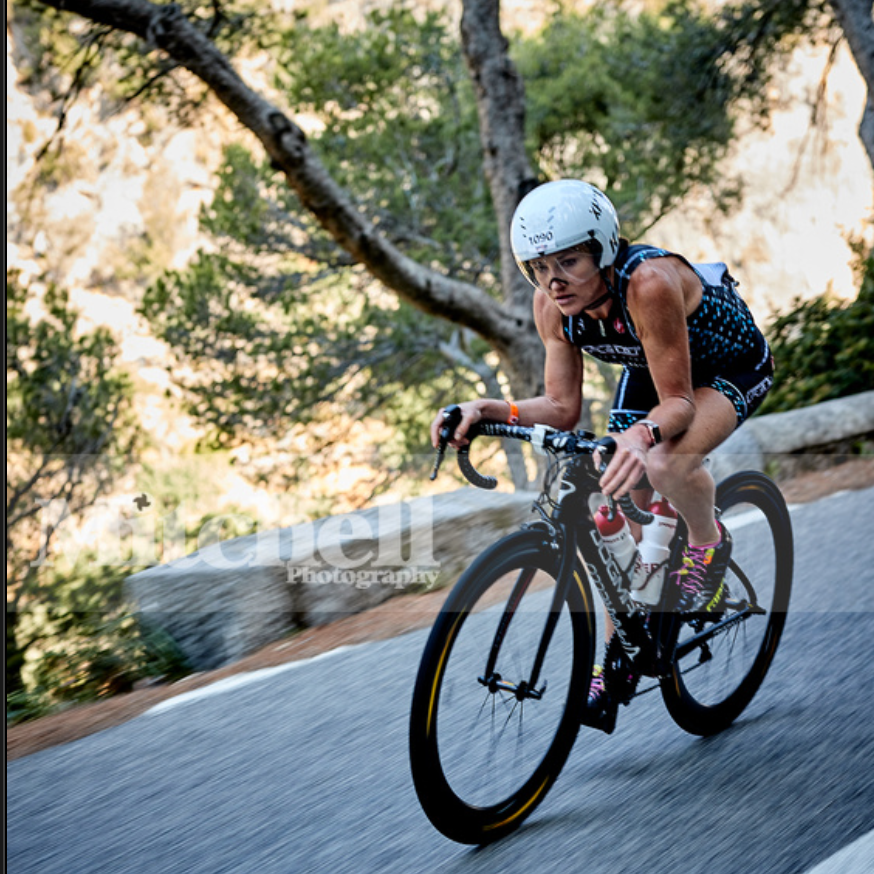 Ironman70.3 Mallorca Bike Lead