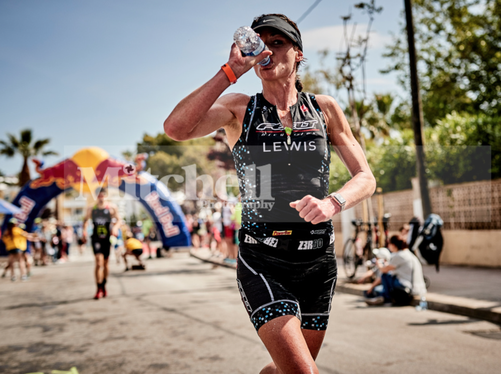 Ironman 70.3 Mallorca Run