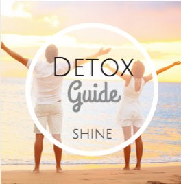 Detox Guide with Gemma Nelson, Dubai www.purityhealth.org