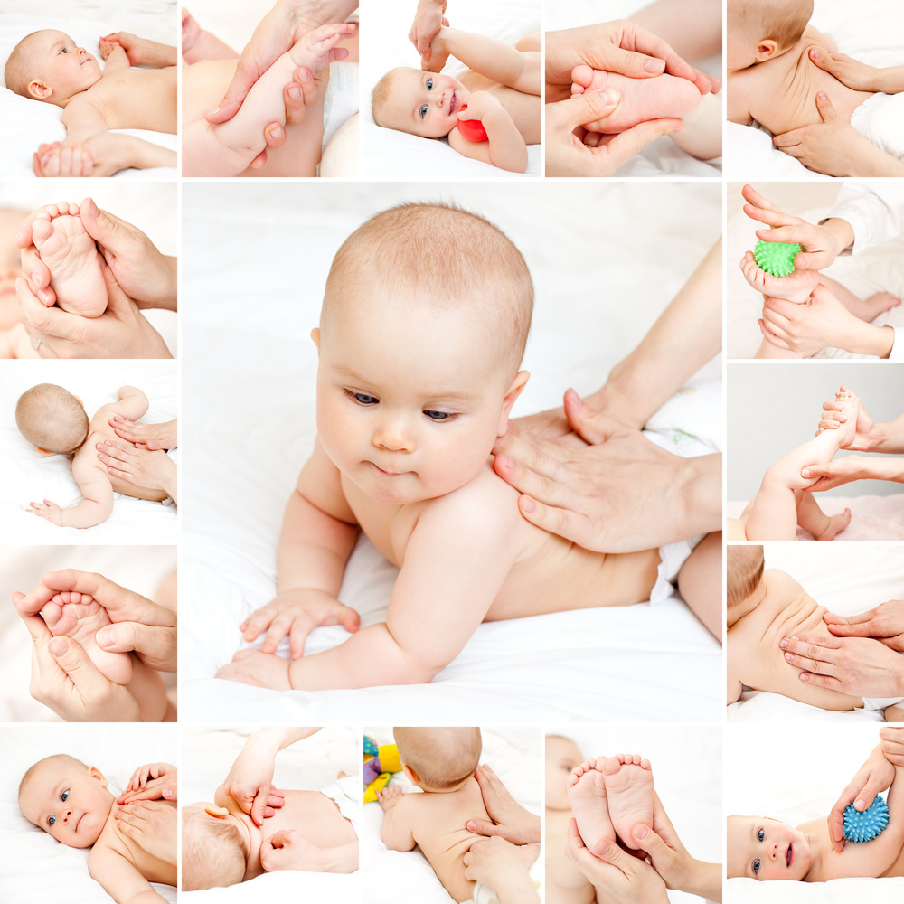 Calming & bonding massage & reflexology, parents workshops with Gemma Nelson at www.purityhealth.org Dubai
