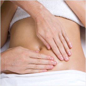 Abdominal Massage with Gemma Nelson www.PurityHealth.org Dubai