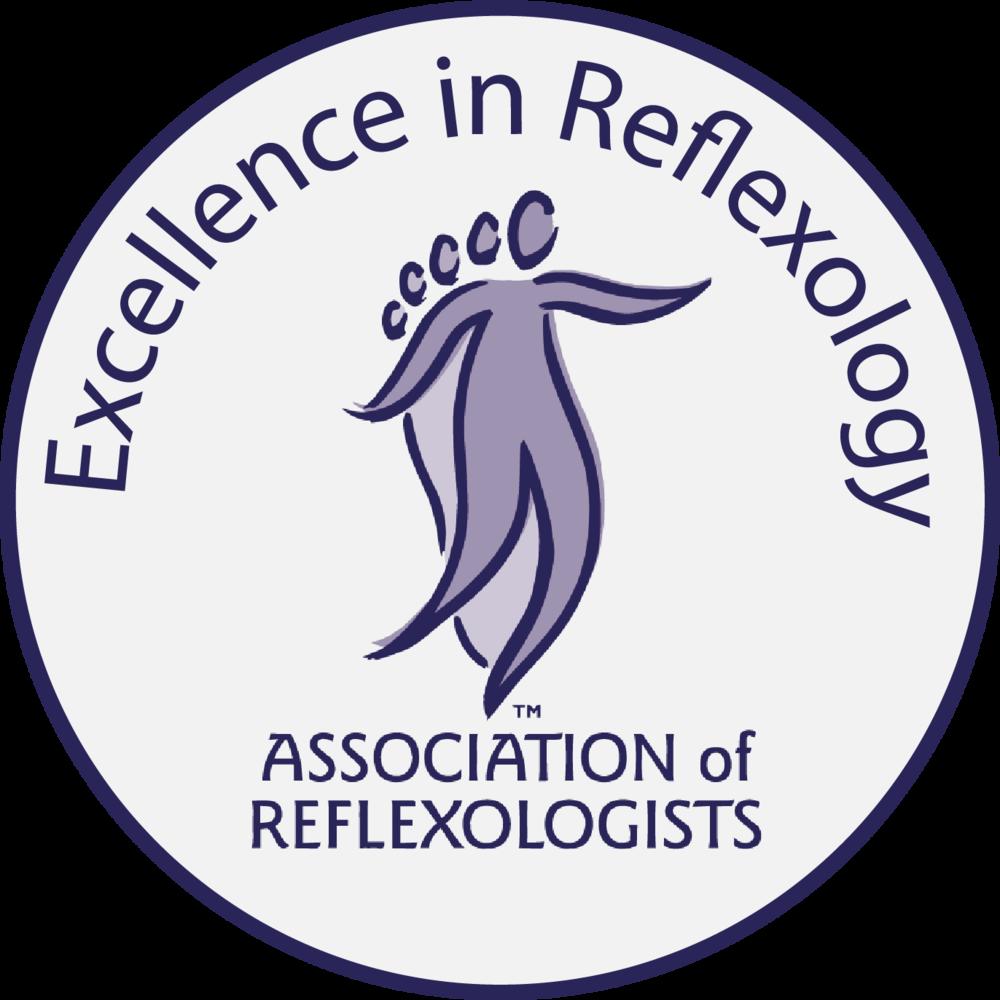 Association of Reflexologists AoR