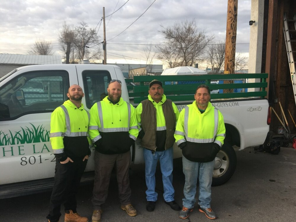 Crew Leads - Our Crew Leads are empowered to put our customers first and forge great relationships, while making their yards beautiful.