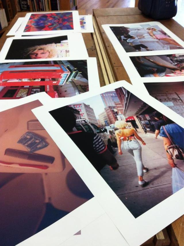 Spirited Prints