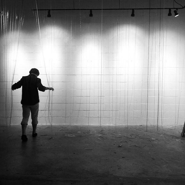 Spirited Gallery Installation - Issue Vi