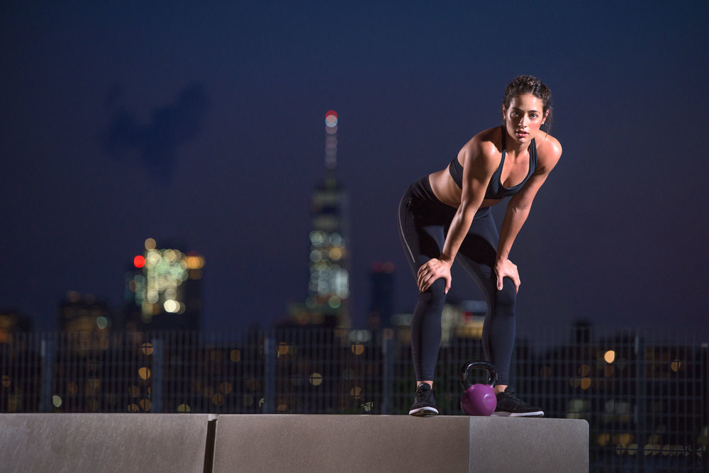 Active Sport Fitness by Erik Valind Photography