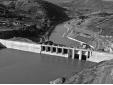 Devecikonağı HES  SSB Baraj, H = 40 m