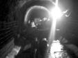 Arpa HES  Enerji Tüneli H = 280 m