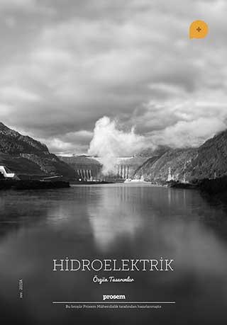 Prosem Hidroelektrik Broşürü