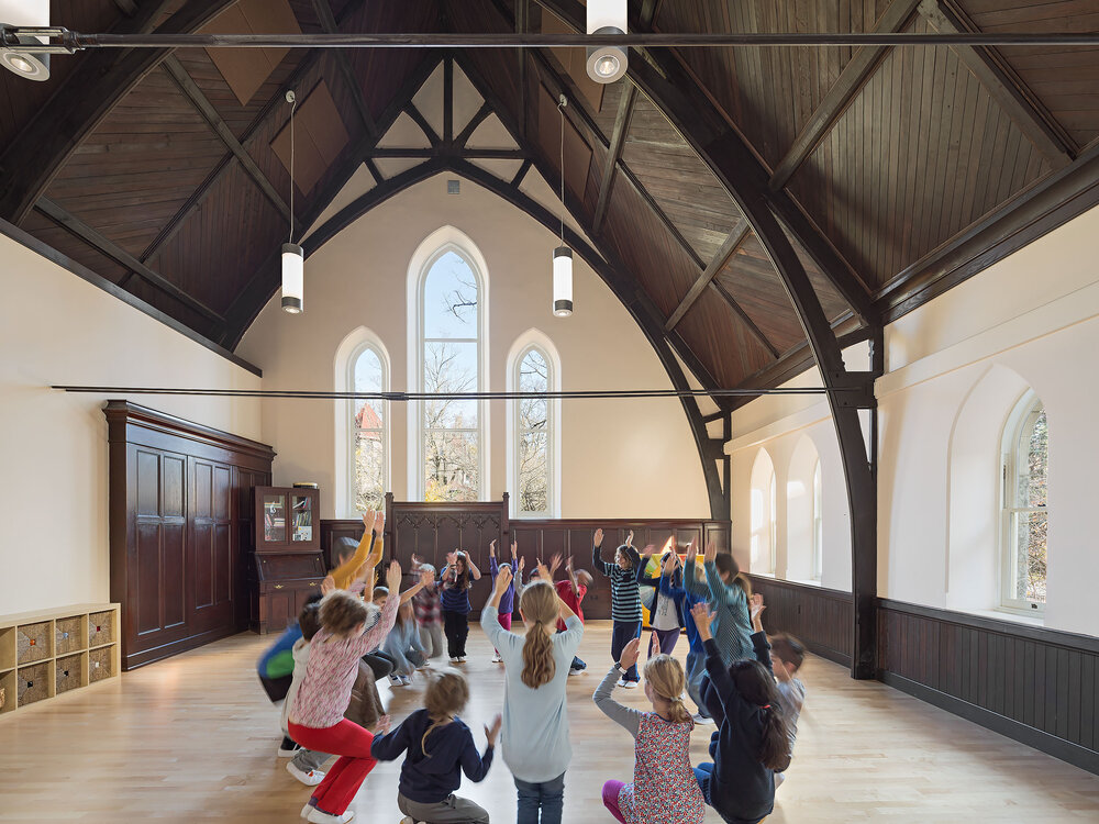 The Waldorf School of Philadelphia