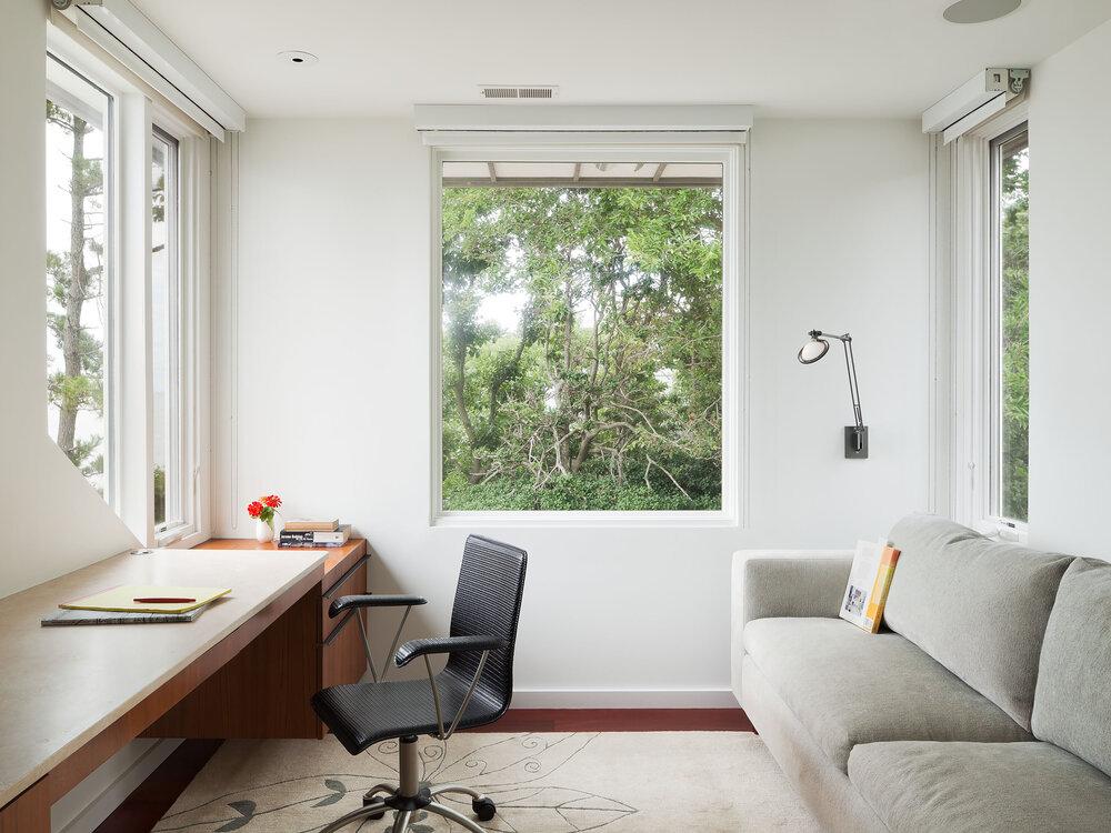 Keen/Ruddy Residence