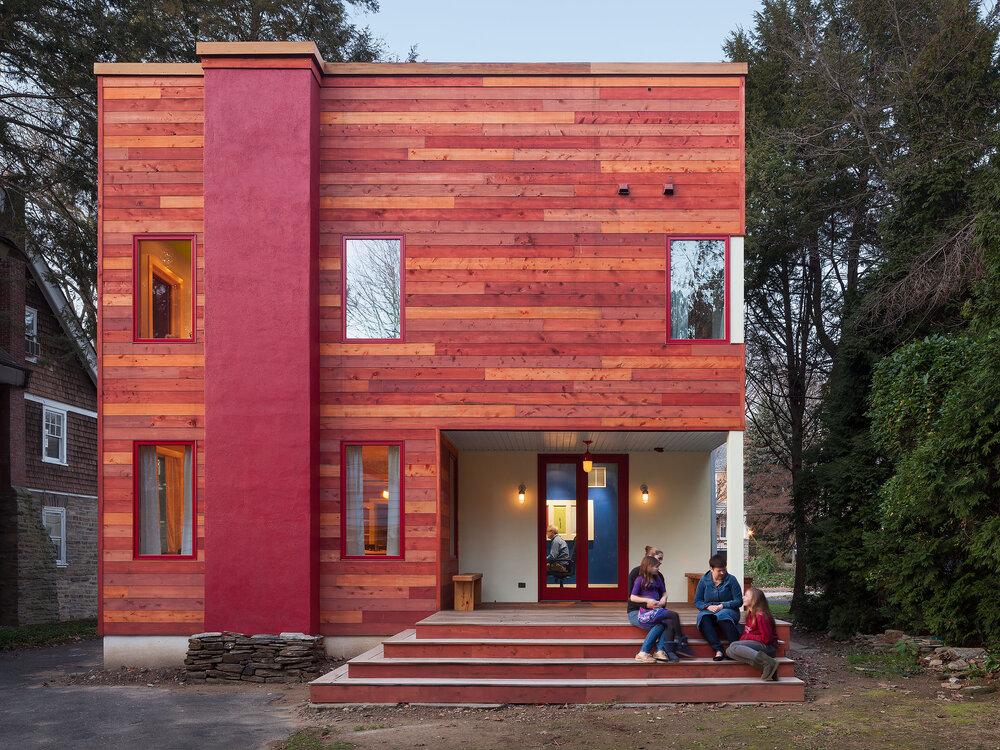 Westkaemper Residence