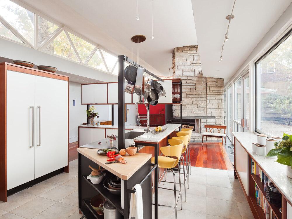 Hermit Street Residence