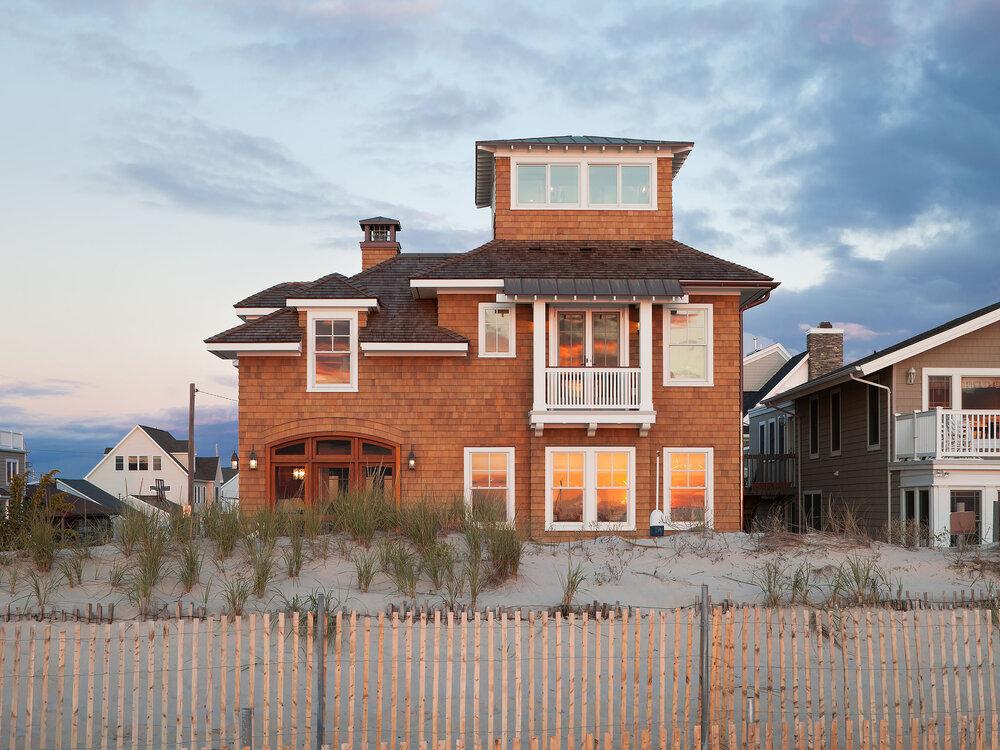 Silver Beach Residence