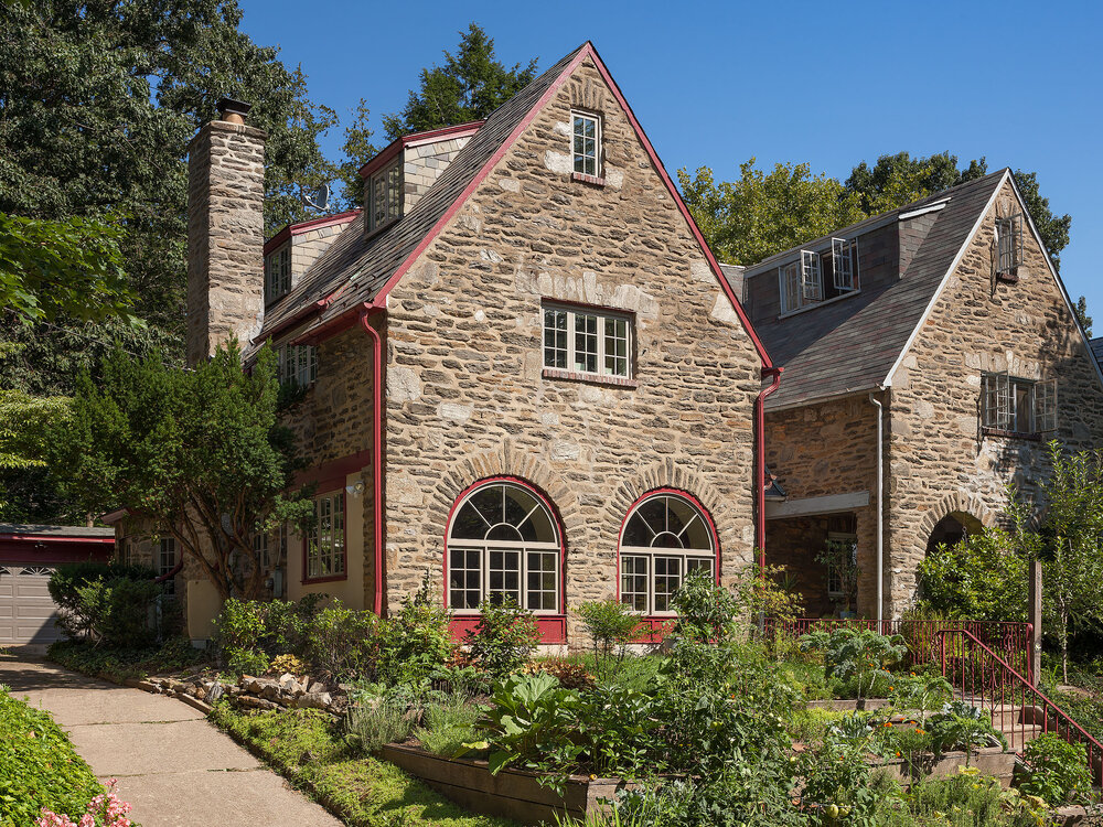 Mt. Airy Residence