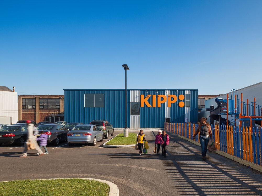 KIPP Philadelphia Elementary Academy