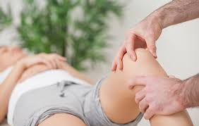 - physiotherapy