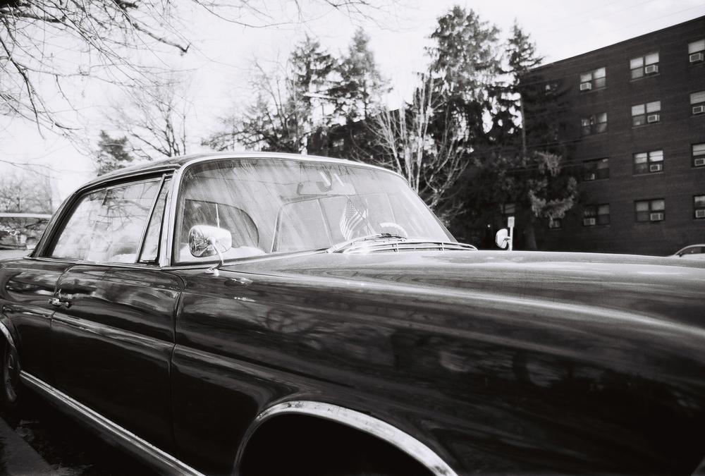 Bethesda, Maryland  February 2013  (Kodak T-MAX 400-2TMY/Nikon FE2)