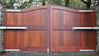 Gates & Entryways