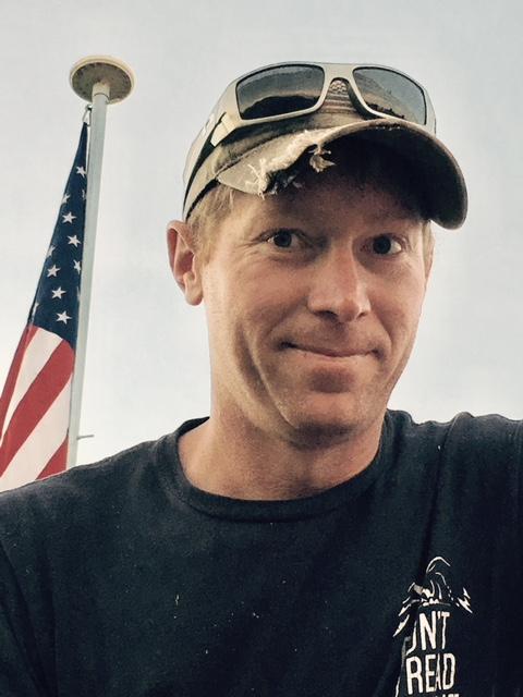 Dan Wahler, Lead Foreman/Superentendend