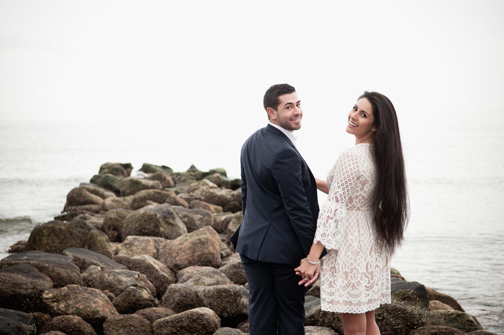 Beach Engagement Portrait Photographer Angela Chicoski Photography_0003.jpg