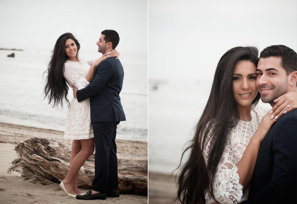 Beach Engagement Portrait Photographer Angela Chicoski Photography_0007.jpg