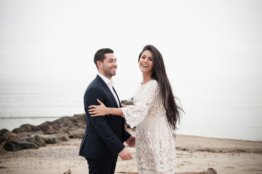 Beach Engagement Portrait Photographer Angela Chicoski Photography_0015.jpg